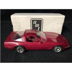 ERTL 1991 CORVETTE ZR-1 #6034