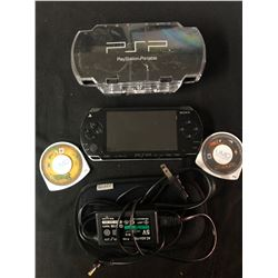 PSP VIDEO GAME SYSTEM LOT