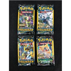 POKEMON TRADING CARD GAME LOT