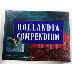 Gawronski: Hollandia Compendium: A Contribution to the History, Archaeology, Classification and Texi