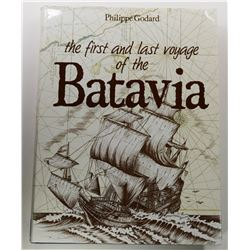 Godard: The First and Last Voyage of the Batavia