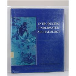 Linder: Introducing Underwater Archaeology