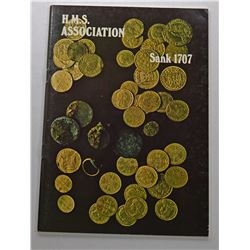 Mace: H.M.S. Association - Sank 1707