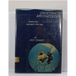 Pinney: Underwater Archaeology: Treasures Beneath the Sea