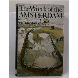Richard: The Wreck of the Amsterdam