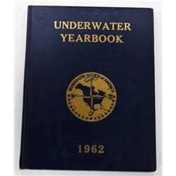Strykowski: Underwater Yearbook 1962