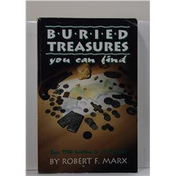 Marx: Buried Treasures You Can Find