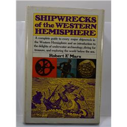 Marx: Shipwrecks of the Western Hemisphere 1492-1825