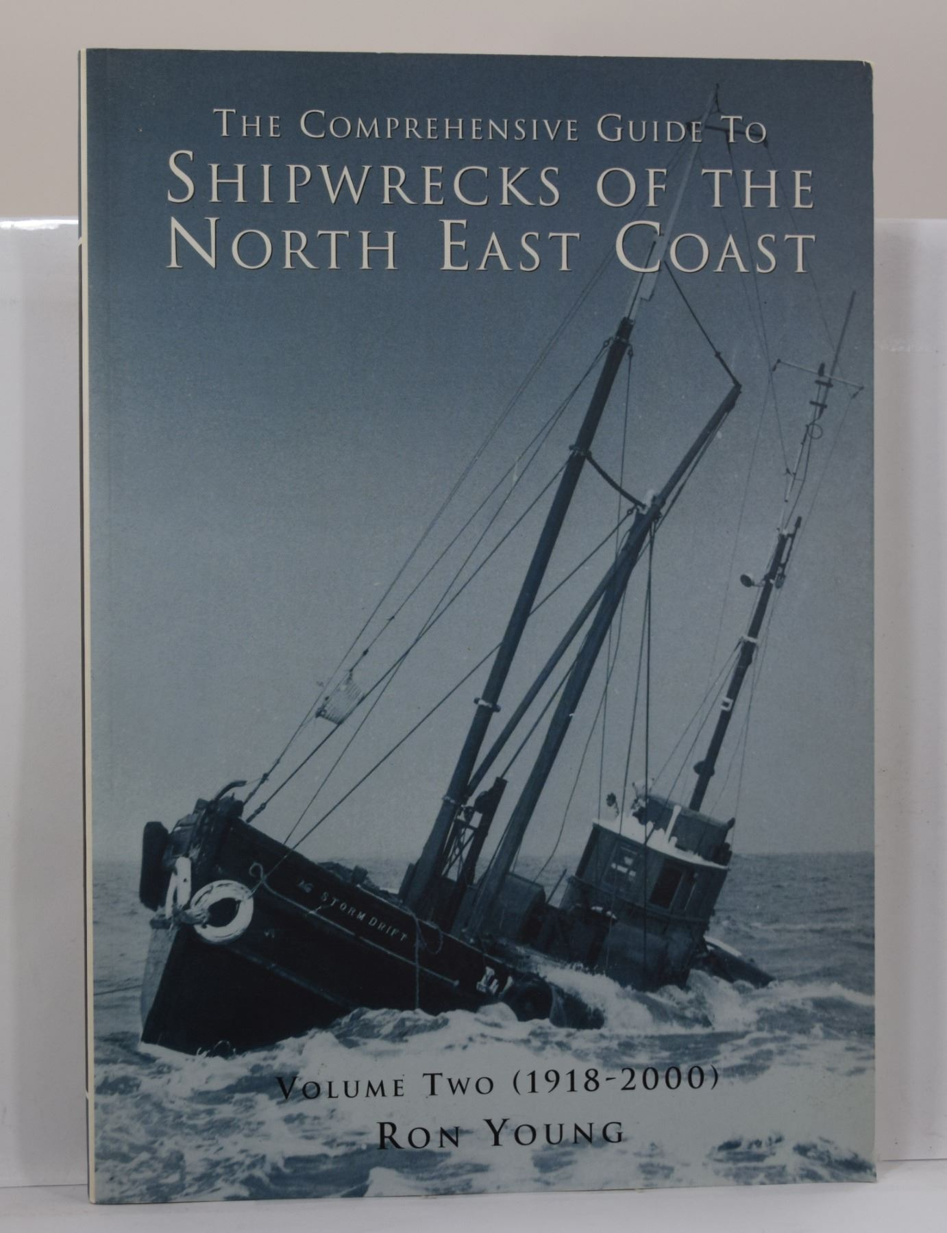 Young: The Compehensive Guide to Shipwrecks of the North