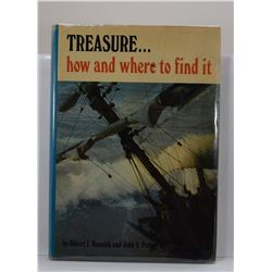 Nesmith: Treasure: How and Where to Find It
