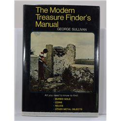 Sullivan: The Modern Treasure Finder's Manual