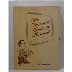 von Mueller: The Treasure Hunter's Manual Sixth Edition