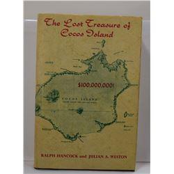 Hancock: The Lost Treasure of Cocos Island
