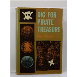 Nesmith: Dig for Pirate Treasure