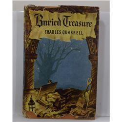 Quarrell: Buried Treasure