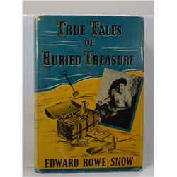 Snow: True Tales of Buried Treasure