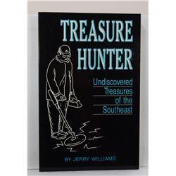 Williams: Treasure Hunter: Undiscovered Treasures of the Southeast