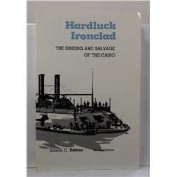 Bearss: Hardluck Ironclad: The Sinking and Salvage of the Cairo