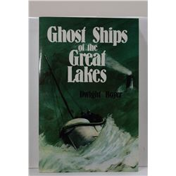 Boyer: Ghost Ships of the Great Lakes