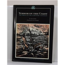 Easton: Terror on the Coast: The Wreck of the Schooner Codseeker