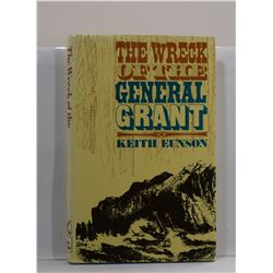 Eunson: The Wreck of the General Grant