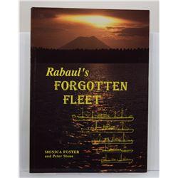 Foster: Rabaul's Forgotten Fleet