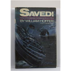 Hoffer: Saved! The Story of the Andrea Doria - the Greatest Sea Rescue in History