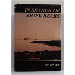 Jenney: In Search of Shipwrecks