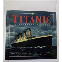 Lynch: Titanic: An Illustrated History