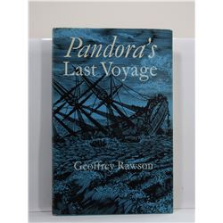 Rawson: Pandora's Last Voyage