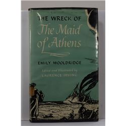 Woolridge: The Wreck of the Maid of Athens