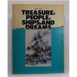 Davis: Treasure, People, Ships, and Dreams