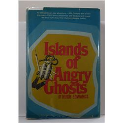 Edwards: Islands of Angry Ghosts