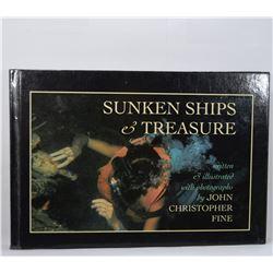 Fine: Sunken Ships & Treasure