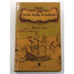 Marx: (Signed) In the Wake of Galleons