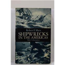 Marx: Shipwrecks in the Americas