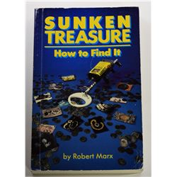 Marx: (Signed) Sunken Treasure: How to Find It