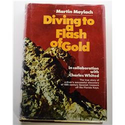 Meylach: Diving to a Flash of Gold