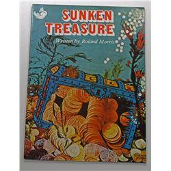 Morris: Sunken Treasure: 3 Editions