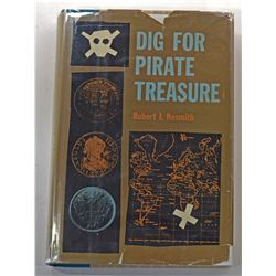Nesmith: (Signed) Dig for Pirate Treasure