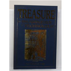 Olin: (Signed) Treasure, the Business and Technology
