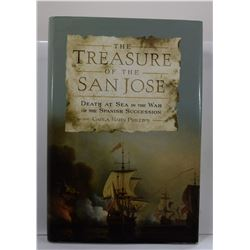Phillips: The Treasure of the San José: Death at Sea in the War of the Spanish Succession