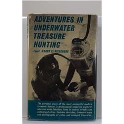 Rieseberg: Adventures in Underwater Treasure Hunting