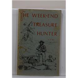 Ryan: The Week-End Treasure Hunter