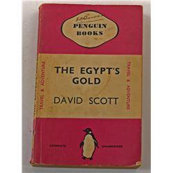 Scott: The Egypt's Gold