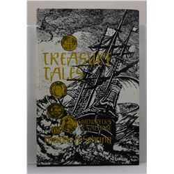 Sebring: (Signed) Treasure Tales: Shipwrecks and Salvage