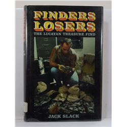 Slack: Finders Losers: The Lucayan Treasure Find