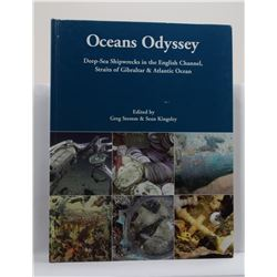 Stemm: Oceans Odyssey: Deep-Sea Shipwrecks in the English Channel, the Straits of Gibraltar and the