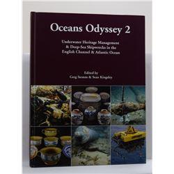 Stemm: Oceans Odyssey 2: Underwater Heritage Management & Deep-Sea Shipwrecks in the English Channel