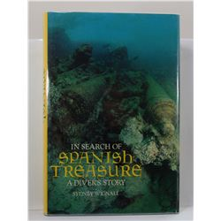 Wignall: In Search of Spanish Treasure: A Diver's Story